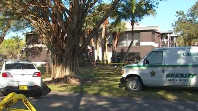 "3 found dead at ""gruesome"" crime scene in Florida apartment - CBS News"
