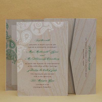 Rustic Paisley Green: Wedding Invitation Cards , E-Card Designs Buy Rustic Paisley Green: Wedding Invitation Cards , E-Cards Online. #WeddingCard #WeddingInvite #WeddingInvitations #WaterColor #IndianWedding #paisleys #ChristianWedding #YouAreInvited #Foil #Gold #Bling #Blue #Violet #RSVP #SaveTheDate