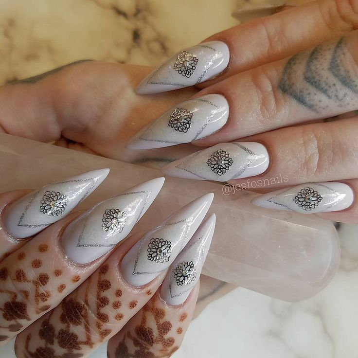 152 best Fancy Nails images on Pinterest | Makeup, Nail scissors and ...