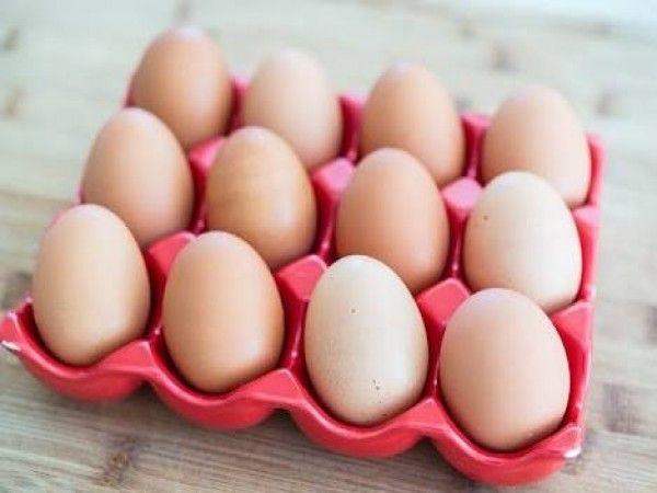 Incredible Health Benefits Of Egg