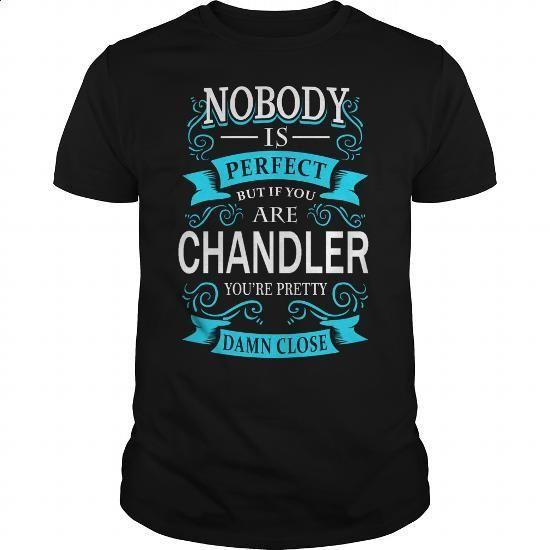 CHANDLER - #long sleeve shirts #hooded sweatshirt. SIMILAR ITEMS => https://www.sunfrog.com/LifeStyle/CHANDLER-144730961-Black-Guys.html?60505