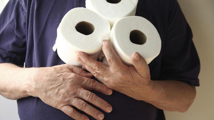 Foto: Se acabaron las carreras al baño o la ausencia de las mismas. Haz esto y te sentirás mucho más sano y sin problemas de estómago. (iStock)