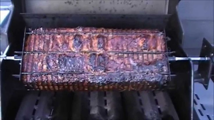 Mad Chefs BBQ - Afsnit 7: Sjov med svampebob firkant  - www.homeshop.dk