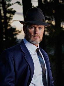 The Doctor Blake Mysteries : ABC TV Craig McLachlan as  Dr Blake