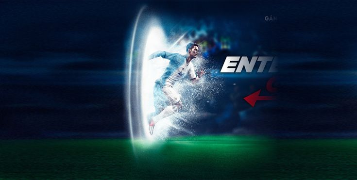 PES 2013 Photoshop and Cinema 4D Case Study #archives