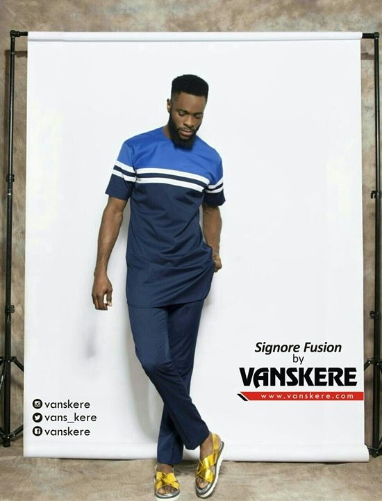 Modern Nigerian Clothing For Men Images Galleries With A Bite
