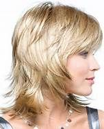 Medium Layered Hairstyles for Women Over 50 - Bing Images