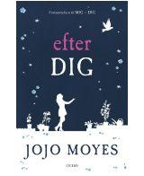 2. del, Efter dig. Jojo Moyes. .............. ..#jojomoyes#bog#bøger#books#novel#roman#reading#læsning#kitap#edebiyat#yazar