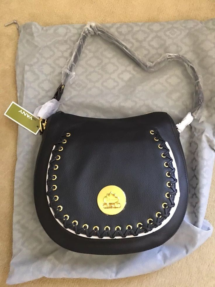Brand New - Oryany Handbags HoBo 2017 QVC model - BLACk $130.0