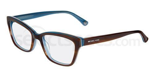 MICHAEL KORS MK257 Glasses | FREE Lenses, Coatings & Delivery on MICHAEL KORS