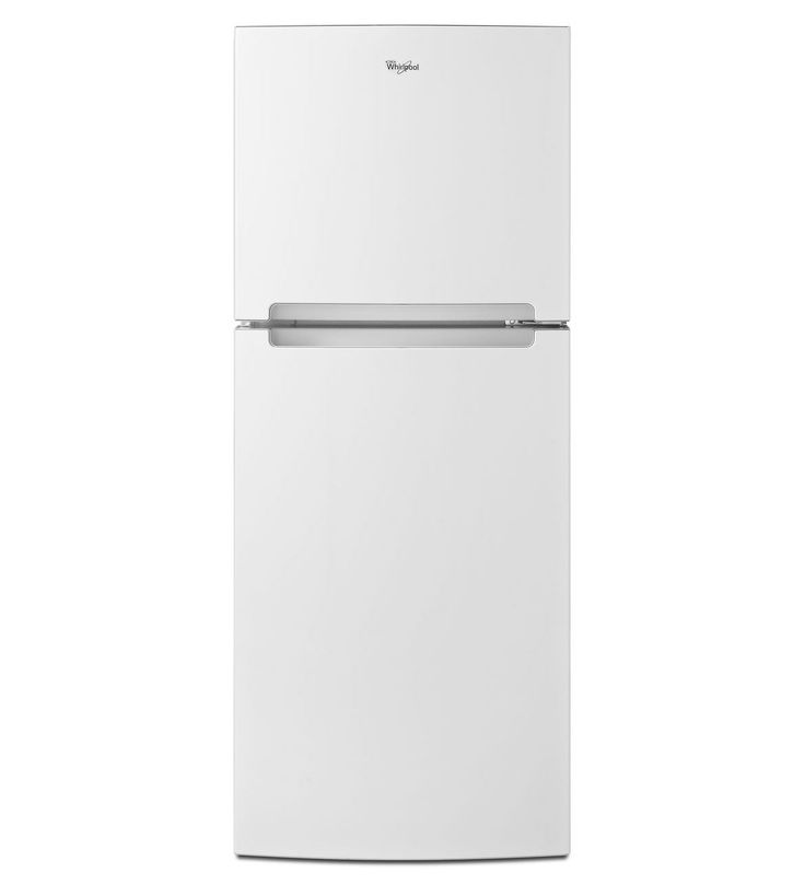 25inches wide top freezer 11 cu ft