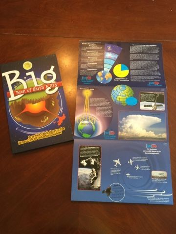 Our Happy Homestead: Big Book of Earth & Sky Review.....