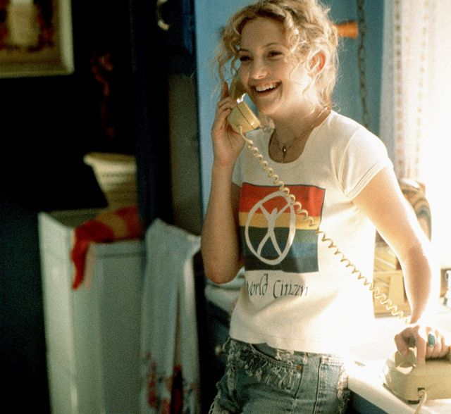 Kate Huson as Penny Lane in ALMOST FAMOUS...