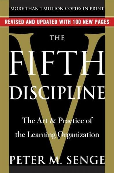 10 best book recommendations images on pinterest book the fifth discipline the art practice of the learning organization fandeluxe Images