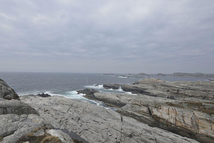 hav og natur på Sotra