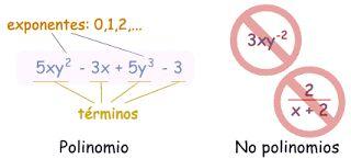 Mis Apuntes Maestros: Polinomios
