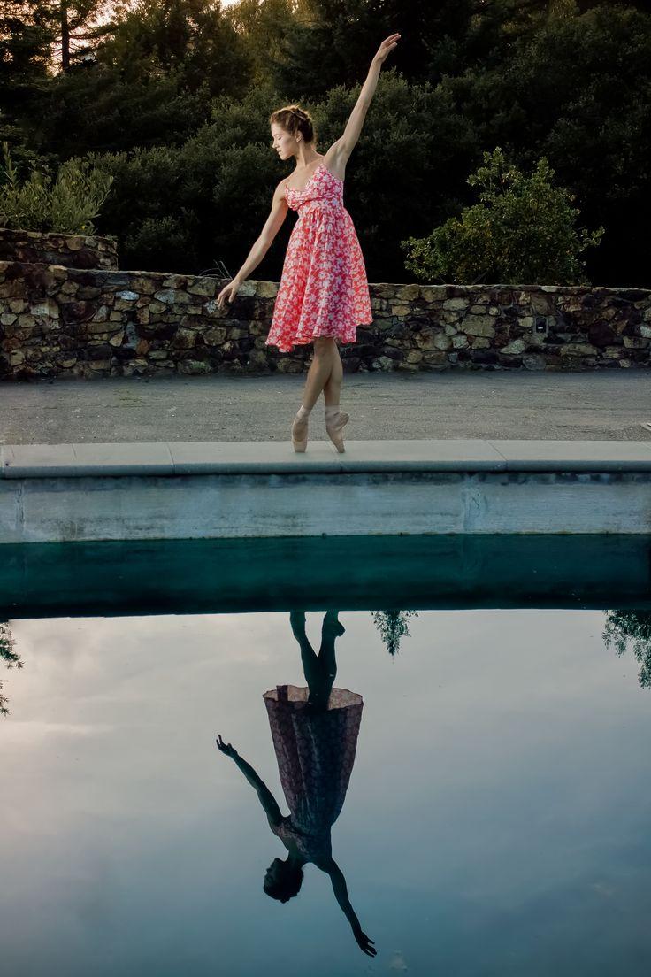 Christopher Johnson's Portfolio - I On-Location Dancing ...