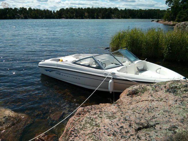 Bayliner 175 Bowrider | Östergötland