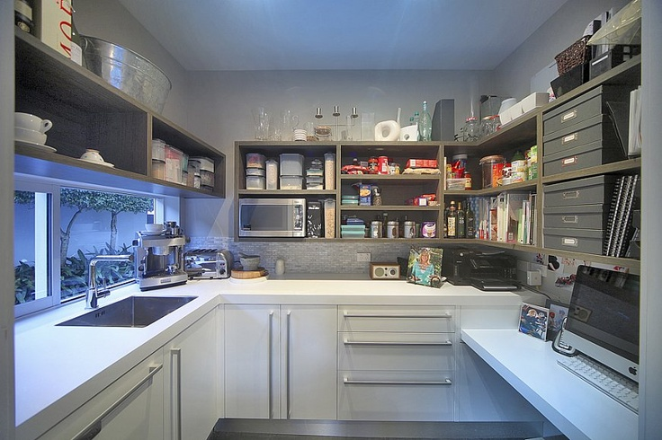 Scullery Awesome Use Of Space Scullery Pinterest