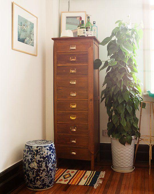 Best 25+ Narrow dresser ideas on Pinterest | White bedroom ...