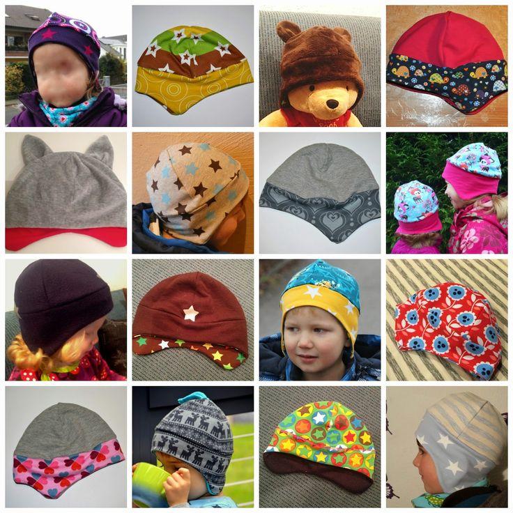 544 besten Gorros y sombreros Bilder auf Pinterest   Beanie mütze ...