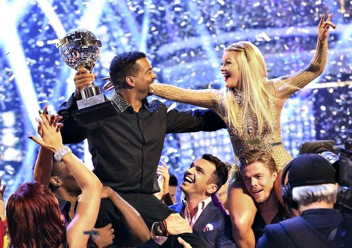 What Happened After Alfonso and Witney Were Crowned Dancing With the Stars Champions Last Night!