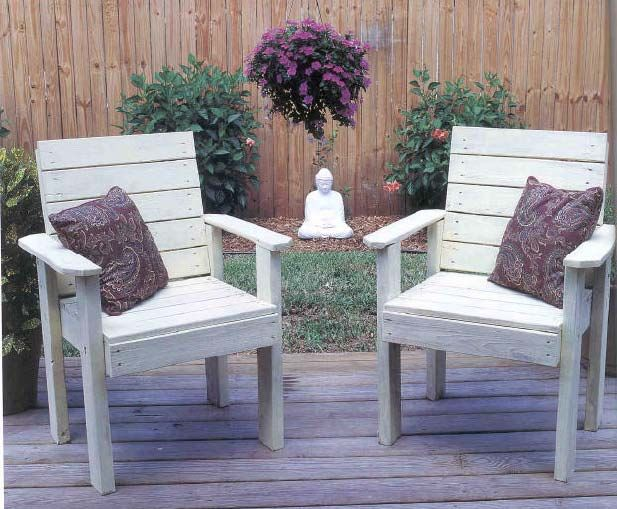 Outdoor Wood Projects | , Outdoor Wood Plans, IMMEDIATE DOWNLOAD Lawn Chairs,  Outdoor Wood