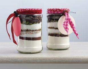 Mocca-Minicakes - Rezeptdatenbank - Swissmilk