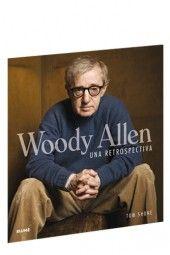 Toda la carrera de Woody Allen, publicada con motivo de su ochenta cumpleaños. Comentarios incisivos en combinación con citas clásicas de Allen, que definen el peculiar humor del director y sus agudas observaciones sobre su vida y su tiempo. Más de 250 imágenes presentan un homenaje a uno de los maestros del cine moderno.