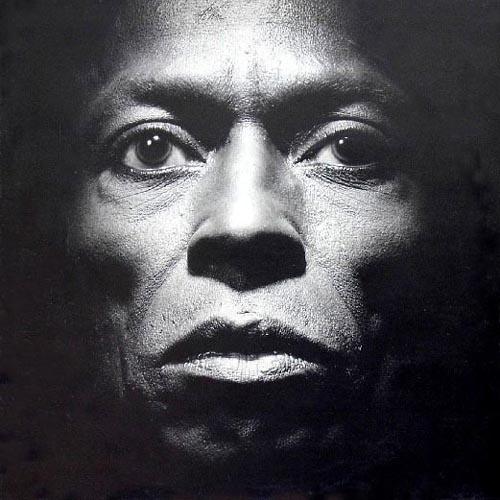 Tutu Miles Davis - 1986