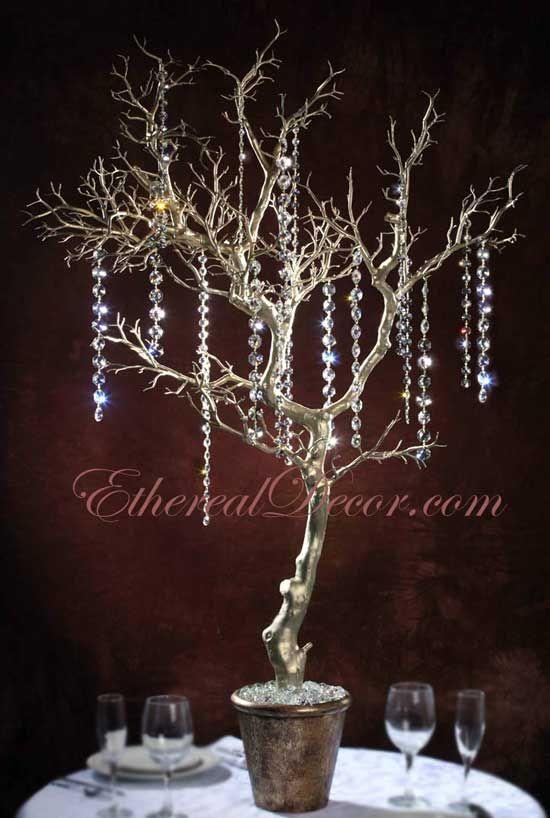 New Year's Eve Wedding Reception | Please help! New years eve wedding centrepiece? - Receptions ...