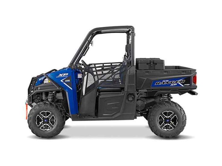 New 2016 Polaris RANGER XP 900 EPS Trail Edition Blue Fir ATVs For Sale in North Carolina. 2016 Polaris RANGER XP 900 EPS Trail Edition Blue Fire, 2016 Polaris® RANGER XP® 900 EPS Trail Edition Blue Fire Features may include: Hardest Working Features The ProStar® Engine Advantage The RANGER XP 900 ProStar® engine is purpose built, tuned and designed alongside the vehicle resulting in an optimal balance of smooth, reliable power. The ProStar® XP 900 engine was developed with the ultimate…
