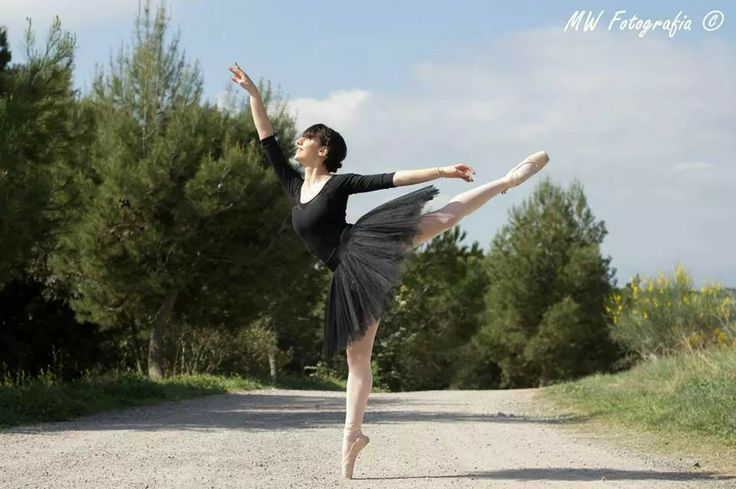 Arabesque :)