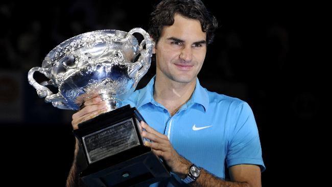Is Roger Federer favorite to win Australian Open