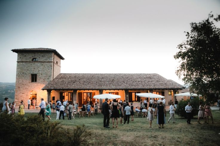 Intimate Wedding in Bologna, Italy with Federica Cavicchi