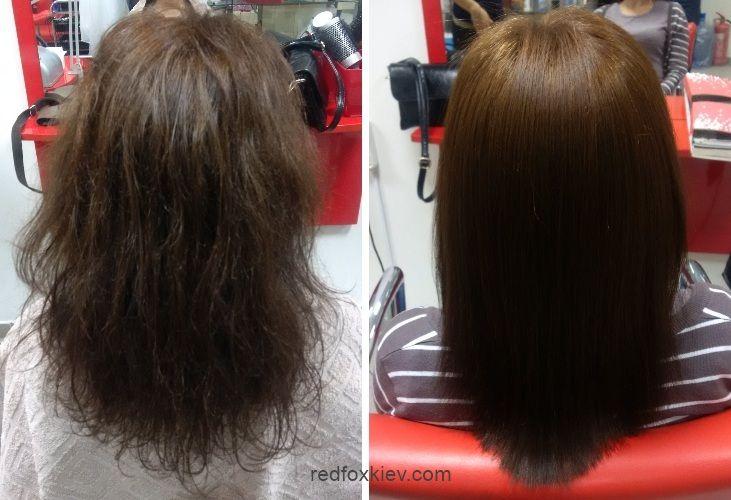 КЕРАТИНОВОЕ ЛЕЧЕНИЕ И ВЫПРЯМЛЕНИЕ ВОЛОС Процедура имеет как косметический, так и медицинский эффект. Если Ваши волосы сухие, повреждены, кучерявые, волнистые либо слишком непослушные, ломкие, посечены - система COCOCHOCO Keratin - спасение для них! После процедуры кератинового выпрямления Ваши волосы обретут здоровый вид, станут блестящими и легкими в уходе!