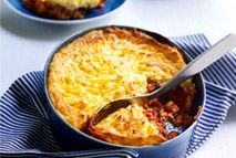 Vegetarian Quorn cottage pie – Recipes – Slimming World