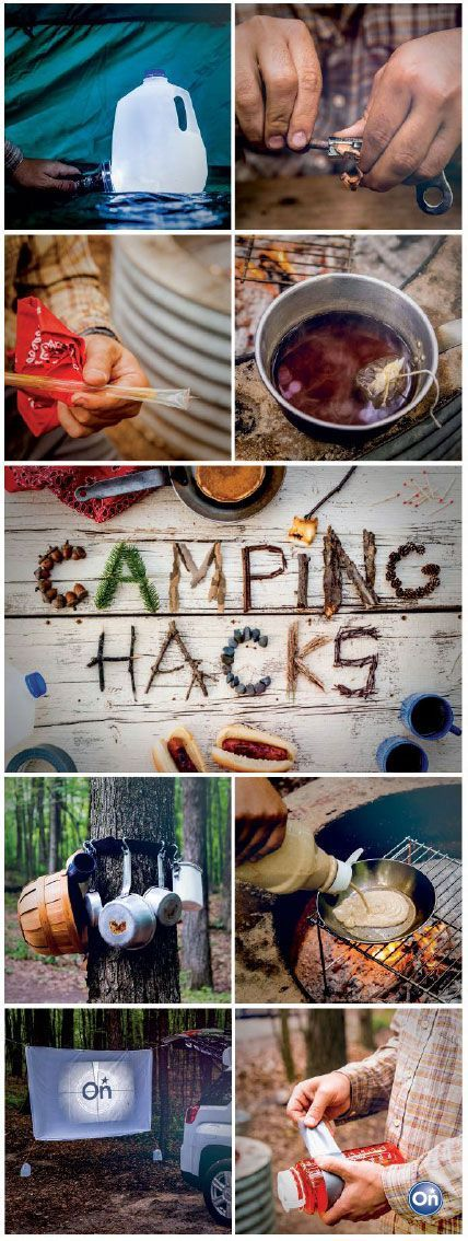 8 camping hacks every outdoor enthusiast should know. https://www.uksportsoutdoors.com/product/tent-pegseberry-premium-strong-aerometal-aluminum-alloy-tent-stakes-garden-stakes-for-camping-trip-hiking-or-other-outdoor-activities-heavy-duty-rust-resistant-metal-silver/
