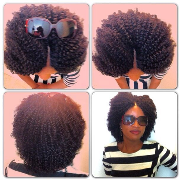 Best 25 invisible part weave ideas on pinterest natural crochet invisible part weave pmusecretfo Image collections