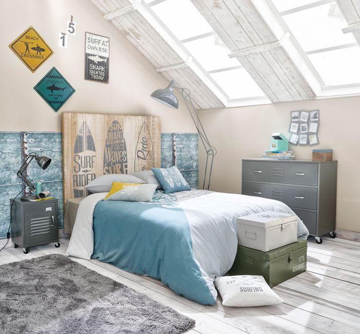 25 Best Ideas About Kids Room Shelves On Pinterest: 25+ Best Ideas About Surf Theme Bedrooms On Pinterest