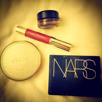 #cosmetics #brand #fashion #girl #nars