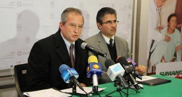 Registra Zacatecas 30 Casos Positivos De Influenza AH1n1