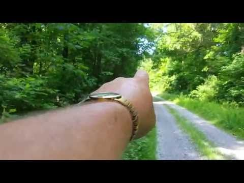 New Hopkins County KY Bigfoot Sighting 2016 #1 - YouTube