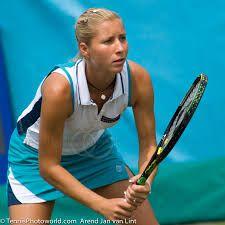 Alona Bondarenko - Tennis Player