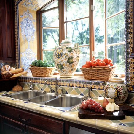 673 best images about spanish colonial kitchen style remodeling ideas on pinterest spanish. Black Bedroom Furniture Sets. Home Design Ideas