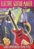 Electric Guitar Maker [DVD] [2003]