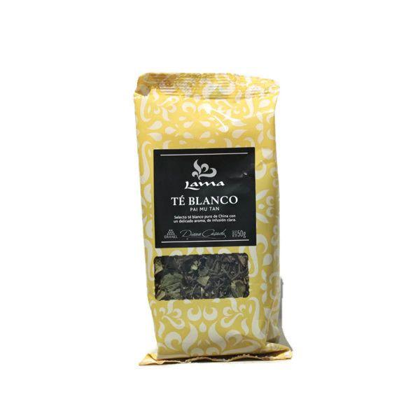 Pai Mu Tan White Tea / Té Blanco Pai Mu Tan