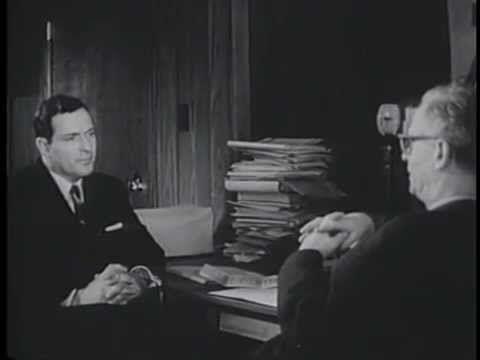 Entrevista a Skinner de 1964 donde el autor profundiza en los planteamientos básicos del conductivismo, y su potencial influencia en la educación.