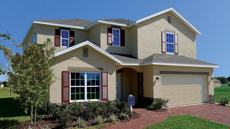 Kb Homes Oviedo Florida