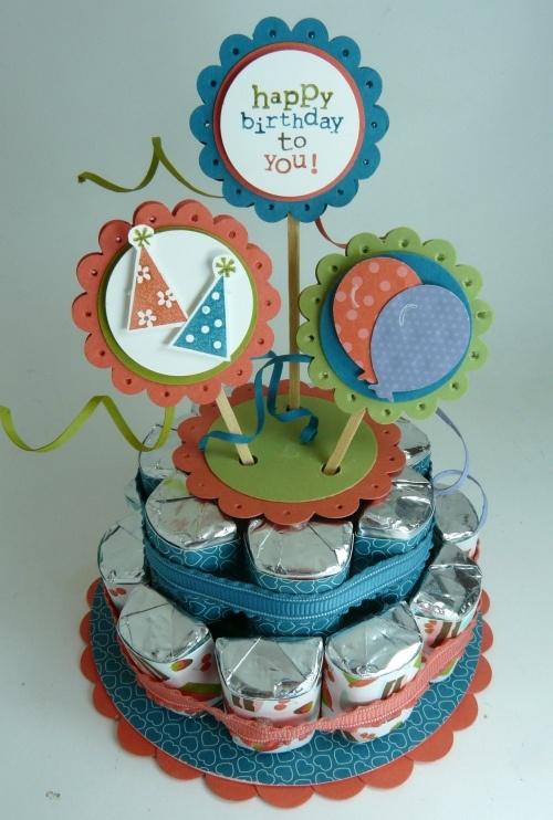 need to find directions on how to make this--maybe end of the year teacher gifts